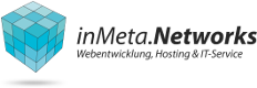 inMeta.Networks - Webentwicklung, Hosting & IT-Service in Erfurt